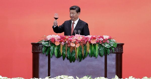 China moves to lift 2-year limit on president's term, sets stage for Xi Jinping to lead indefinitely