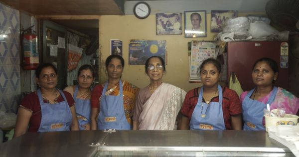 Video: Kutumbasakhi, the all-woman enterprise that has been making authentic Diwali faral since 1977