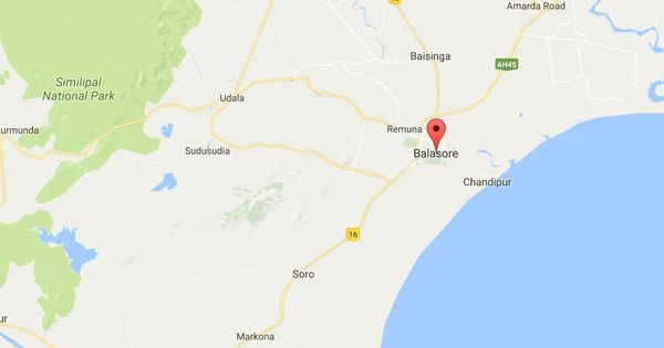 Odisha: At least six killed and nine injured in explosion at firecracker factory in Balasore
