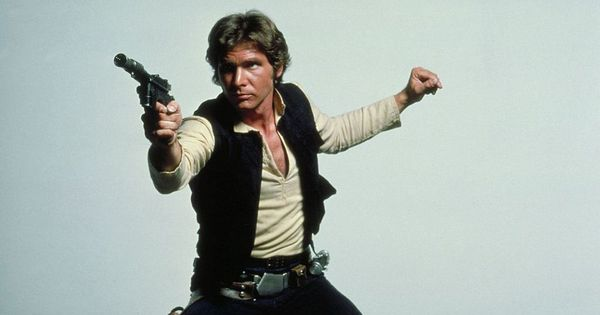 'Solo: A Star Wars Story': Ron Howard reveals title of Han Solo film