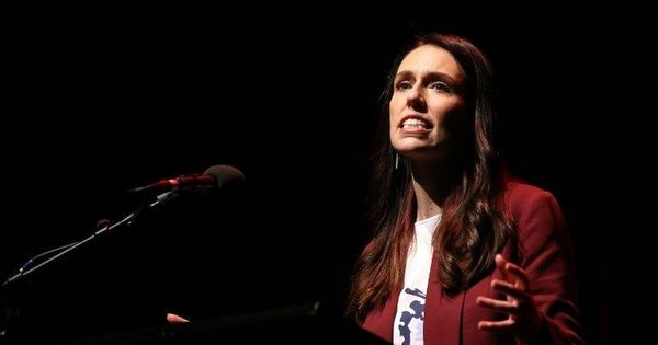 New Zealand PM calls for united response against social media platforms being used for violence