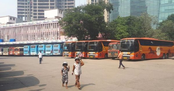 Maharashtra transport workers' strike enters third day as talks with government fail