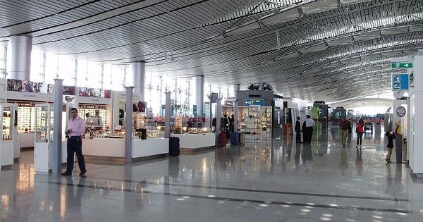 Hyderabad, Mumbai, Delhi airports among 5 Indian ones that top service quality lists: Survey