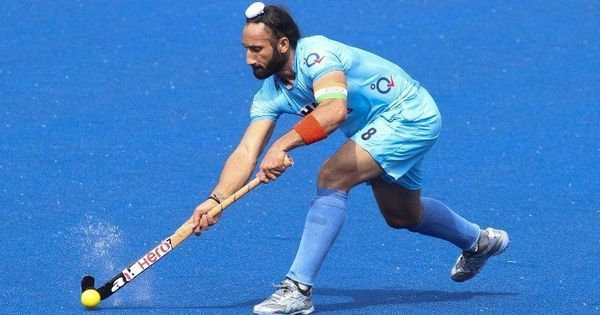 When the landscape of Indian hockey kept changing, Sardar Singh was the rare constant