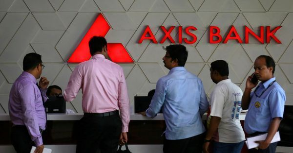 Axis Bank's quarterly results show India's bad loans problem is worse than banks are letting on