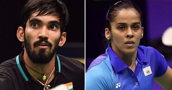 Malaysia Masters badminton: Saina Nehwal, K Srikanth and P Kashyap progress to second round