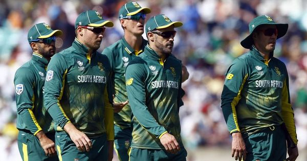 Cricket South Africa re-launch aborted Twenty20 League