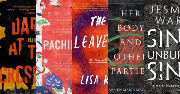 Five novels from America you must read (because they're shortlisted for the US National Book Award)
