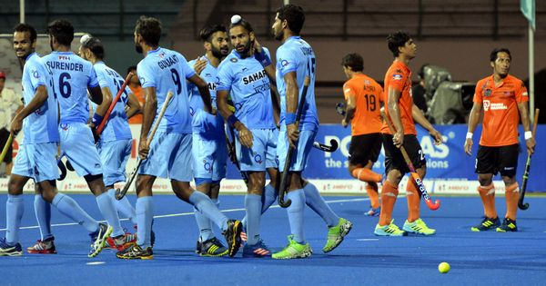 Asia Cup Hockey: With Malaysia jinx broken in style, India get ready for Pakistan clash