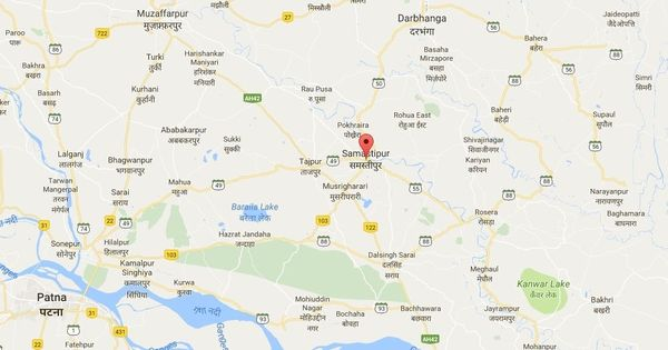 Bihar: One protestor succumbs to injuries sustained during police firing in Samastipur