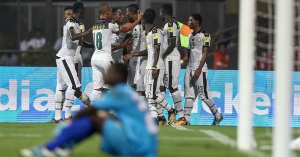 Fifa U-17 WC: In a battle of two African giants, Ghana take on Mali in the first quarter-final