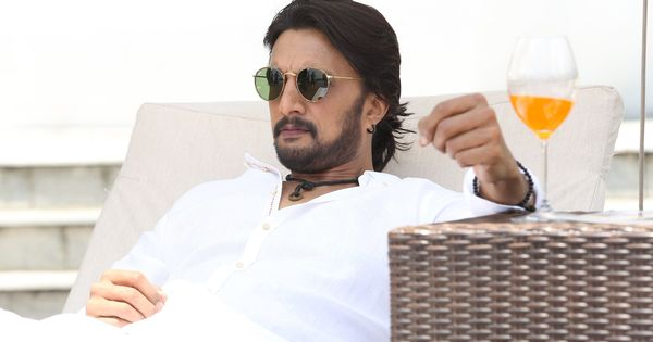'As long as I'm here, I want to entertain': An interview with Kannada star Sudeep