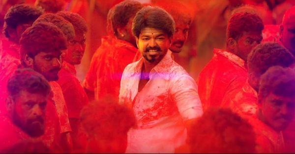 TN doctors protest Vijay starrer 'Mersal' by sharing pirated links