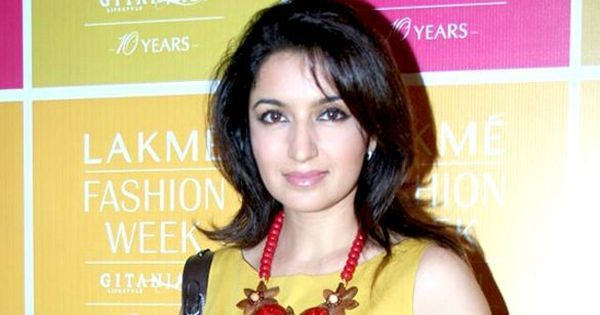 'A No means No and nothing else': Twitter slams Tisca Chopra for victim-blaming