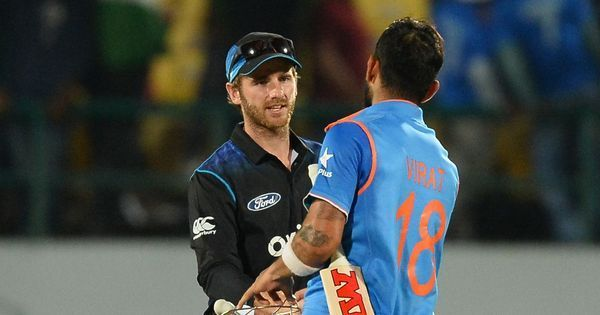 New Zealand's focussed on best way to combat Virat Kohli, says Kane Williamson