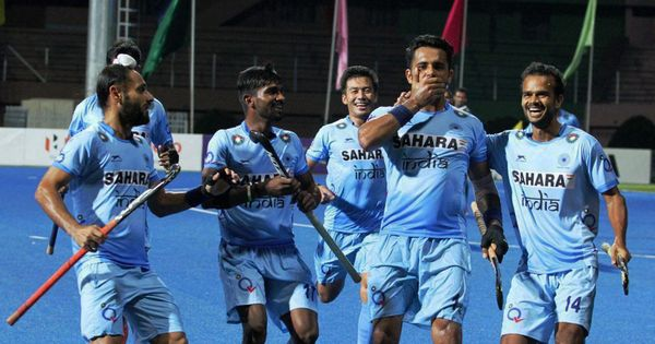 Moving forward: Three ways how Sardar Singh's exclusion for HWL Final improves Team India