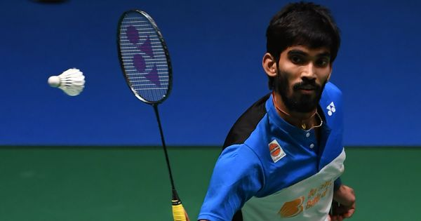 K Srikanth enters 4th Superseries final of the year after beating Wong WK at Denmark Open