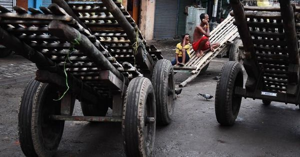 'We are not even making rent': How GST has put the brakes on the auto parts trade in Delhi-NCR