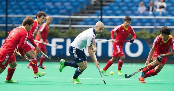 China men's hockey team secure World Cup qualification for first time, South Korea miss out