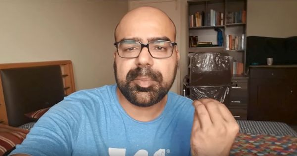 Watch: This Pakistani comedian has the perfect response to those trolling Malala for wearing jeans
