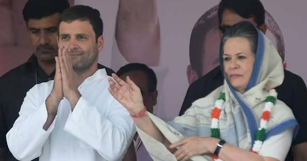 Congress Working Committee to meet on Monday to approve party's presidential election schedule