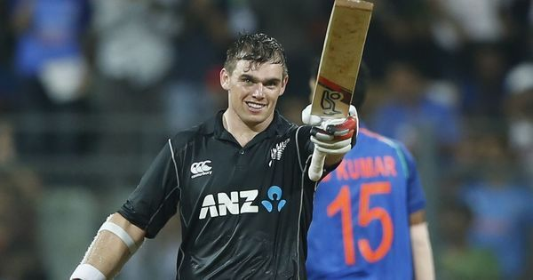 Latham's 103 overshadows Kohli's 121 as New Zealand stun India at Wankhede