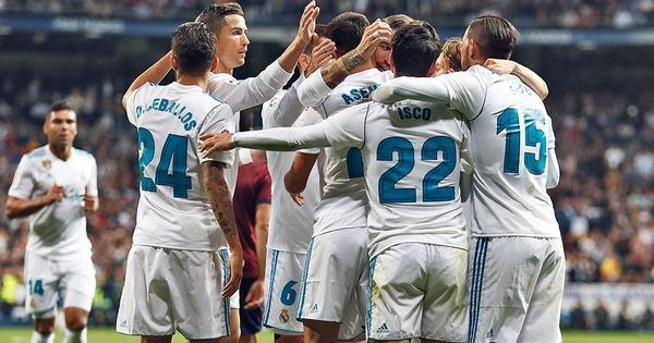 Real Madrid keep pace with Barcelona, Gamiero's goal helps Atletico edge out Celta Vigo
