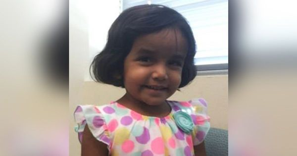 Texas: Police find body 'most likely' of missing three-year-old Indian girl in Richardson