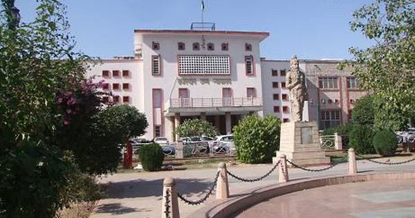 Lawyer challenges Rajasthan Ordinance in High Court