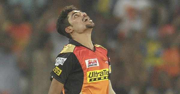 'Dream come true': Mohammed Siraj ecstatic after selection in India's T20I squad