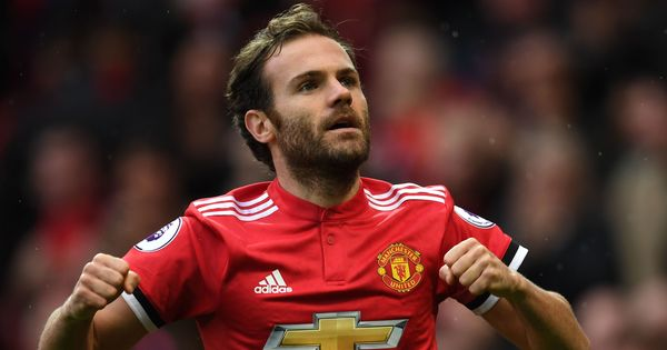 Juan Mata salvages draw as Manchester United start pre-season with draw against Club America