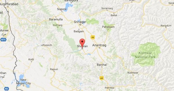 Jammu and Kashmir: Bullet-riddled body of Territorial Army jawan found in Shopian district