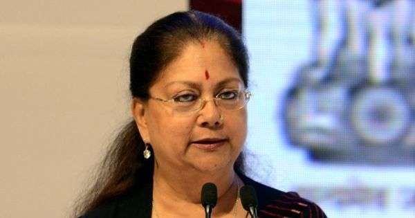 Rajasthan refers controversial ordinance shielding public servants to Select Committee