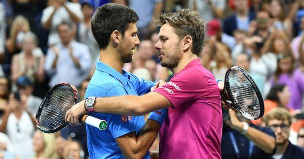 Djokovic, Wawrinka set to return to tennis in December after six-month injury layoff