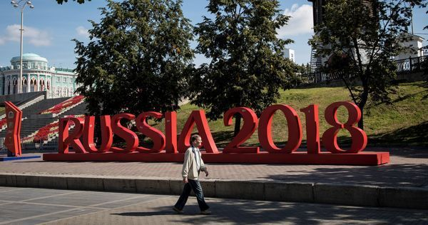 Russia increases budget for 2018 World Cup by $600 million to $11.8 billion