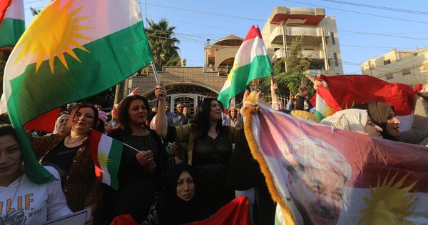Kurdistan regional government offers to put independence referendum result on hold
