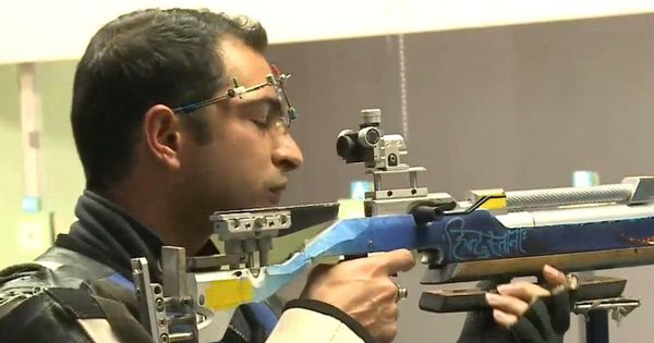 Shooter Ravi Kumar provisionally suspended after failing dope test