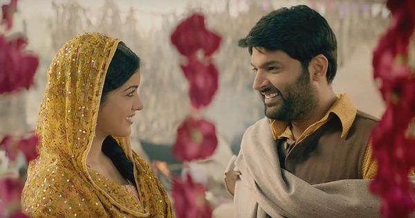 फिरंगी : कपिल शर्मा ने फिल्म नहीं बनाई, हम सबको बनाया है!