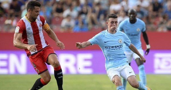 World Cup: Phil Foden was a fan in Russia but hopes to make it to the England squad for Qatar 2022