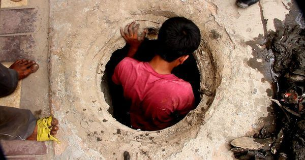 Tamil Nadu: Six die after inhaling toxic gas in septic tank in Kanchipuram