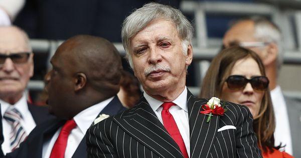 '#WeCareDoYou': Arsenal fans' online movement against owner Stan Kroenke gains momentum