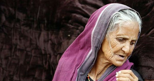 India's public policy is failing to help its exploding elderly population