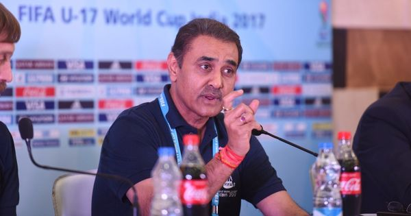 We're committed to developing women's football: AIFF chief after winning bid to host U-17 World Cup