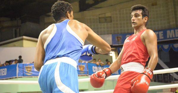 Ulaanbaatar Cup: Sonia and Mandeep reach final, Thapa settles for bronze