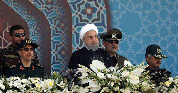 कैसे इतने कड़े प्रतिबंधों के बावजूद ईरान ने चौंकाने वाली सैन्य प्रगति करने में कामयाबी पाई है?