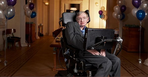 Watch: Here are some of Stephen Hawking's finest ideas (including an interview with John Oliver)