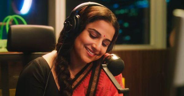 'Tumhari Sulu' is the Vidya Balan film we have all been waiting for, promises producer Atul Kasbekar