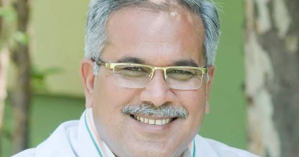 The big news: Congress leader Bhupesh Baghel to be next Chhattisgarh CM, and nine other top stories