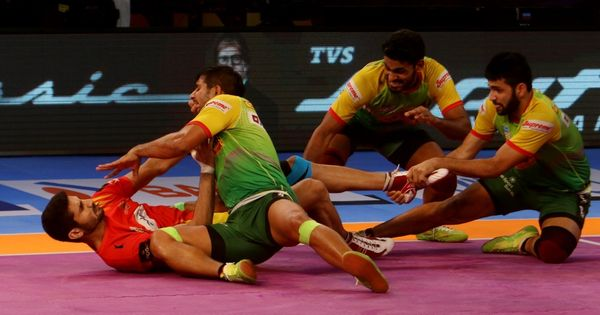 Pro Kabaddi may be popular but team sponsors are still keeping their purse strings tight