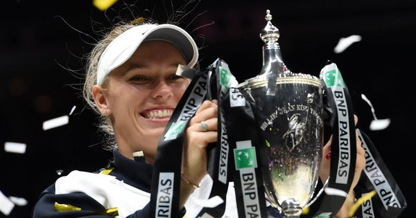 Shenzhen to host WTA Finals until 2028, prize money doubled to $14 million